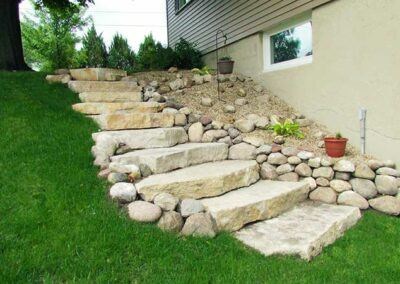 Lannon-Stone-Steps_West-Bend