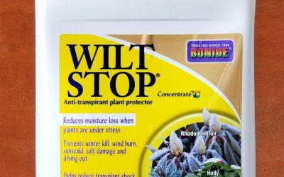 WILT STOP®